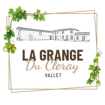 La Grange du Cleray - Vallet